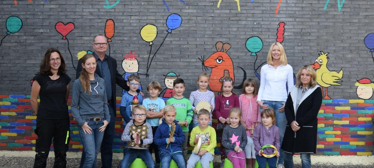 Förderverein Kindergarten Staudernheime.V.